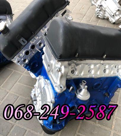 Двигатель ВАЗ 2101/21011/2103/2105/2106/2107 Обмен-Гарантия