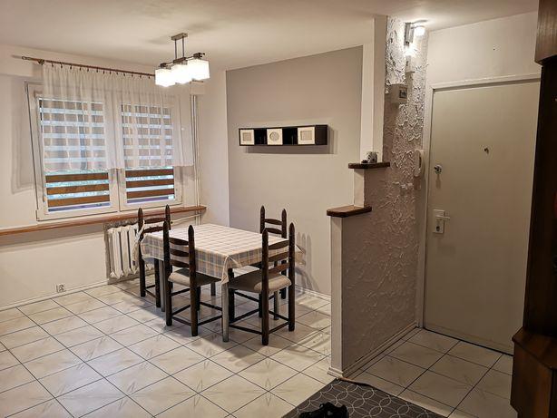 Mieszkanie pracownikom 7 osób trzy pokoje plus duży salon