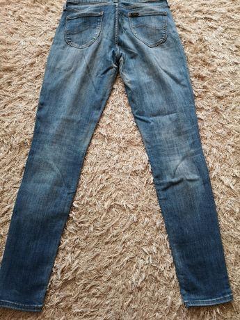 Spodnie damskie LEE W29 L35 oryginalne