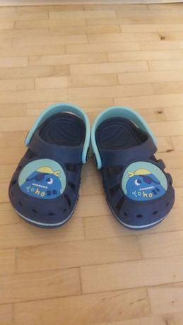 Sandałki klapki dziecięce 20