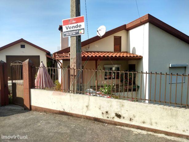 Moradia T3+2 Venda em Basto,Cabeceiras de Basto