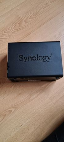 Serwer NAS Synology DS218 2-bay