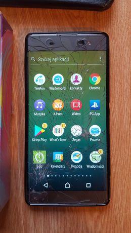 Telefon Sony XA 1 Ultra