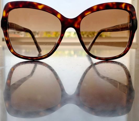 Oculos de sol Dolce & Gabbana - Autenticos - NOVOS - ENVIO GRATIS