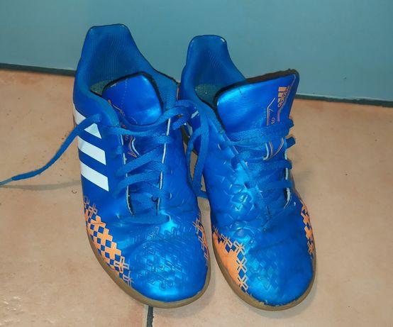 Halówki Adidas !