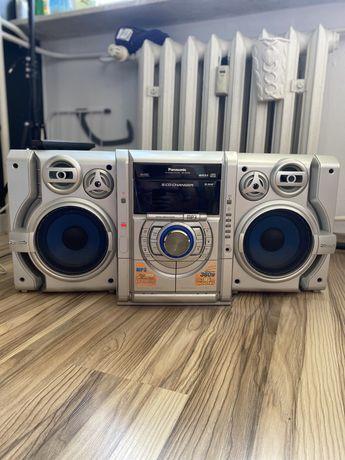 Radio Wieża Panasonic SA-AK330