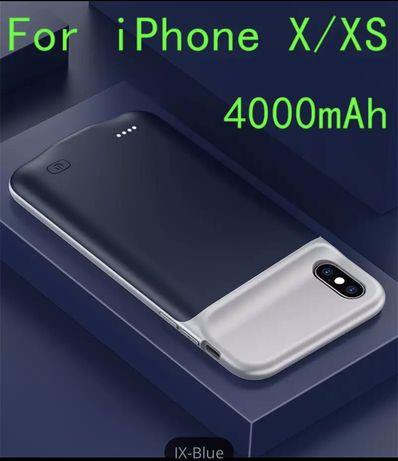 Чехол - батарея, зарядное, powerbank для iphone