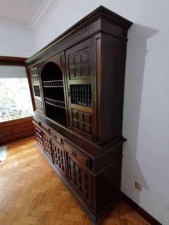 Armário antigo para venda