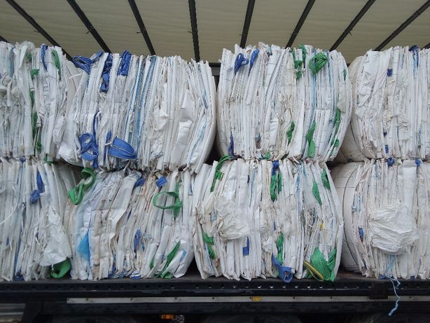 Worki Big Bag 84/106/206cm Wysyłka 24h W idealnym stanie