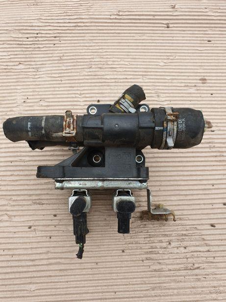 Obudowa termostatu ford c-max 1.8 16v