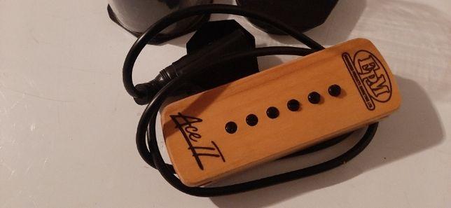 Pickup para guitarra acústica EPM ACE II
