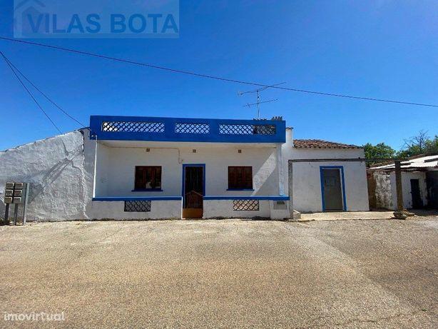 Casa antiga para venda – Algarve – Loulé – Salir.