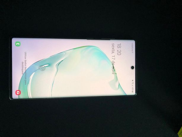Samsung note 10 + plus