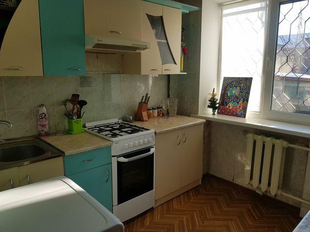 Продам 3х комнатную квартиру район бул. Шевченко