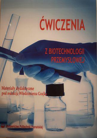 Ćwiczenia z Biotechnologii Przemysłowej