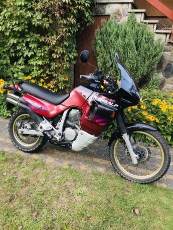 Honda xl transalp 600 v 1994r po wymianach