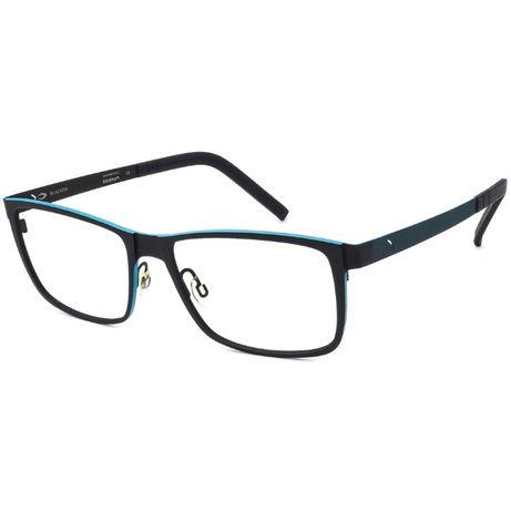 Armação óculos Blackfin BF685 Titânio