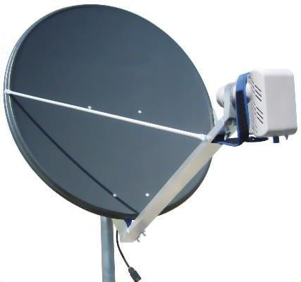 Montaż Ustawienie Instalacja Anten Satelitarnych dvbt, elektryka