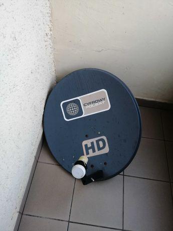 Antena Cyfrowy Polsat