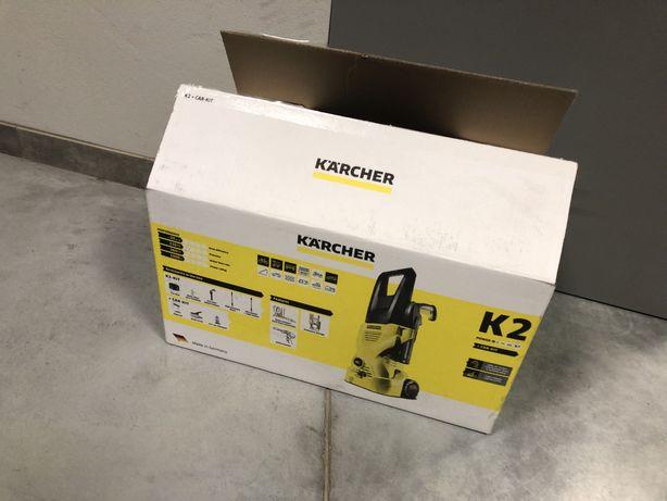 Myjka Ciśnieniowa KARCHER K2 Nowa