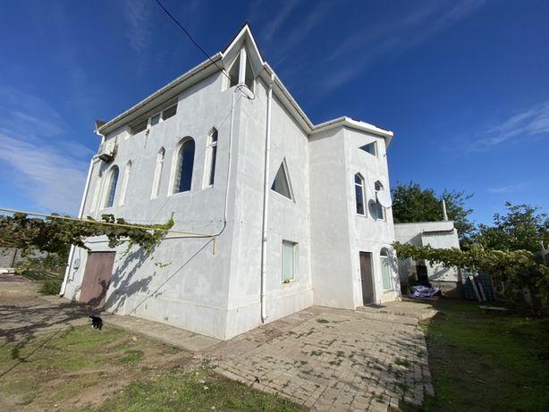 Продаю дом 340м2 на земельном участке 11 соток в с. Воскресенское.