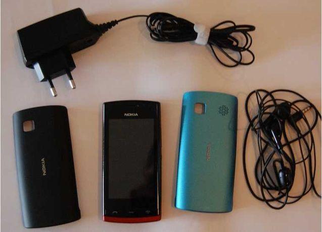 Nokia 500 (TMN/MEO)