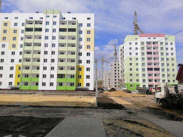 Продам 1-но комнатную квартиру метро ХТЗ Индустриальная ЖК Мира-3