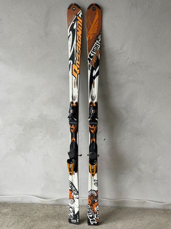 Лыжи Rossignol/горные лыжи/лижі професійні
