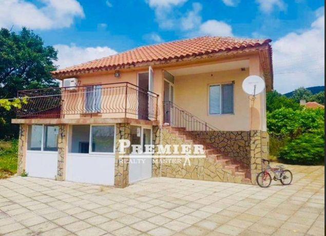 Сельский Дом 150 квадрат в Бургасской области