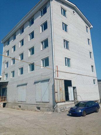 Продается складской комплекс на Московском Проспекте 259