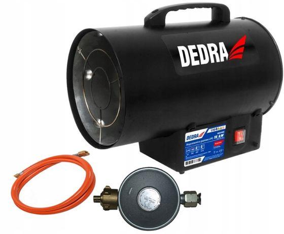 Nagrzewnica gazowa 15KW DEDRA DED9941A