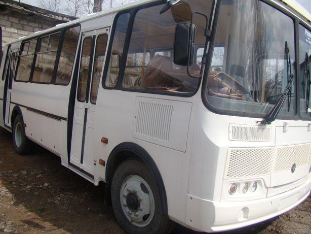 Продам новый автобус