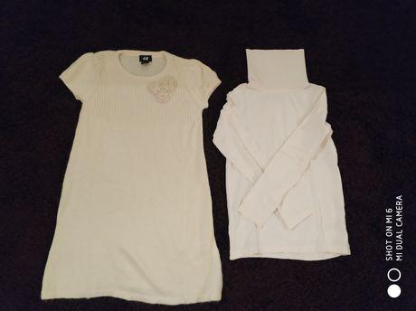 Conjunto camisolas inverno