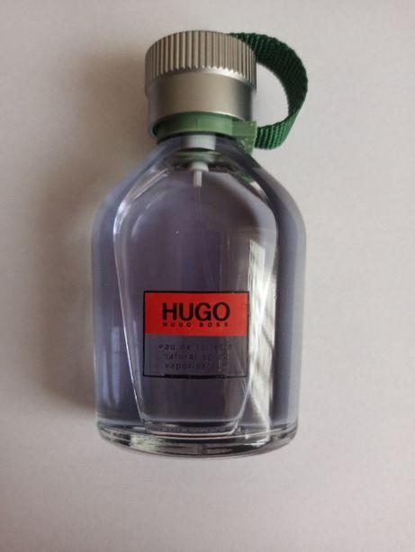 Hugo Hugo Boss eau de toilette perfum natural spray NOWY 90ml