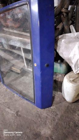 Ляда  ваз 2108-09