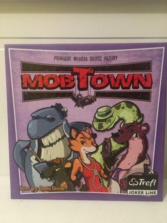 Gra planszowa MobTown Trefl Joker Line