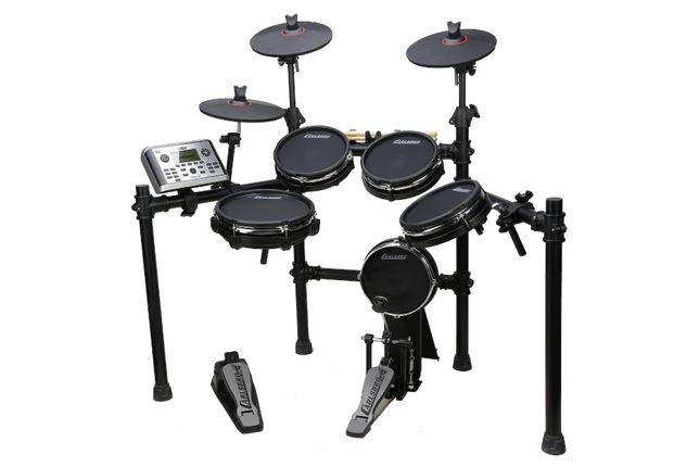 Carlsbro CS-D400 Mesh Kit perkusja elektroniczna CSD400 eledronic drum