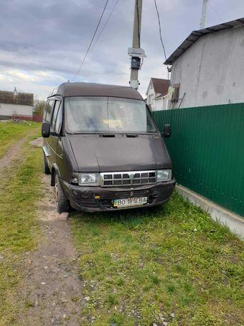Продам автомобіль ГАЗ 2705