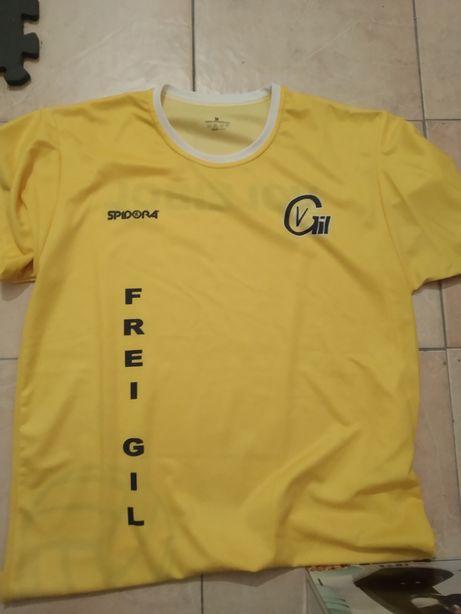 Equipamento Frei Gil VC