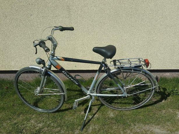 Rower męski 28 cali mało używany Gazelle
