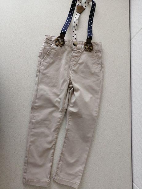 Стильні фірмові штани для хлопчика 2,3 роки