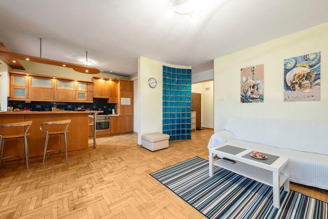 Mieszkanie na doby Apartament Wyscigi Ursynow Mokotow !!!