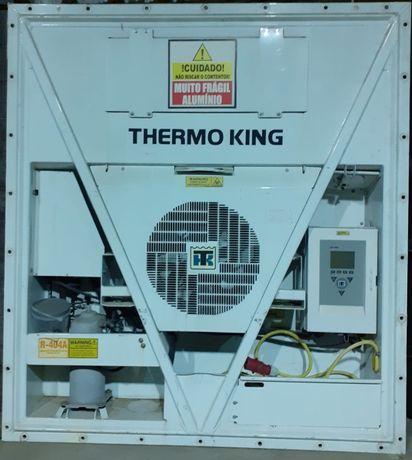 Motor de frio - Thermo King - Negociável