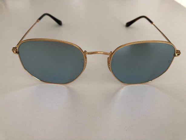 Ray Ban 3579-N, oryginalne okulary