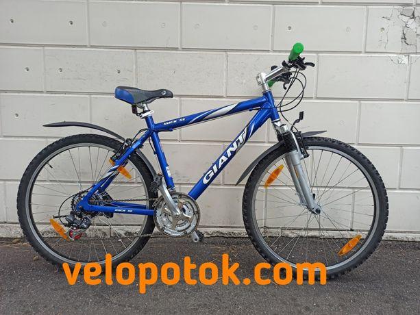 Велосипед Giant, Merida, Trek, Scott 26 alu Германия