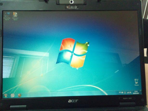 Ноутбук для роботи або навчання Acer Aspire