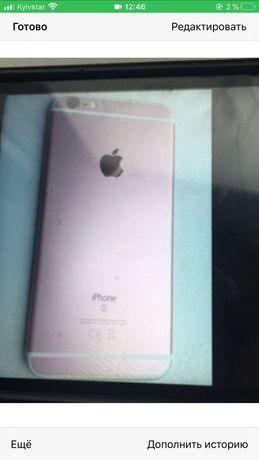 Продам iPhone 6s Plus 16 GB