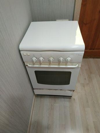 Газовая печь Ardo