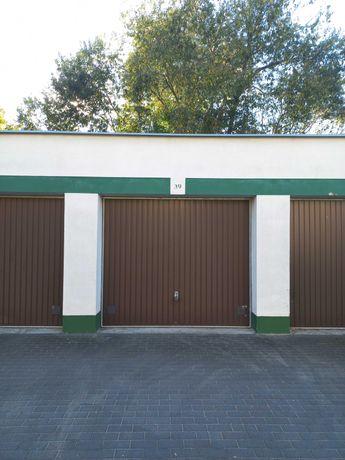 Wynajmę garaż murowany - Poznań, os. Przemysława
