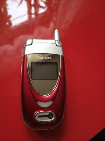 Телефон мобильный Pantech не рабочий